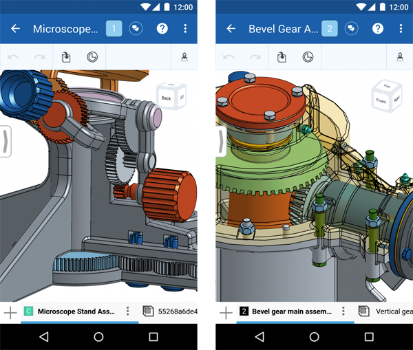 Onshape for Android