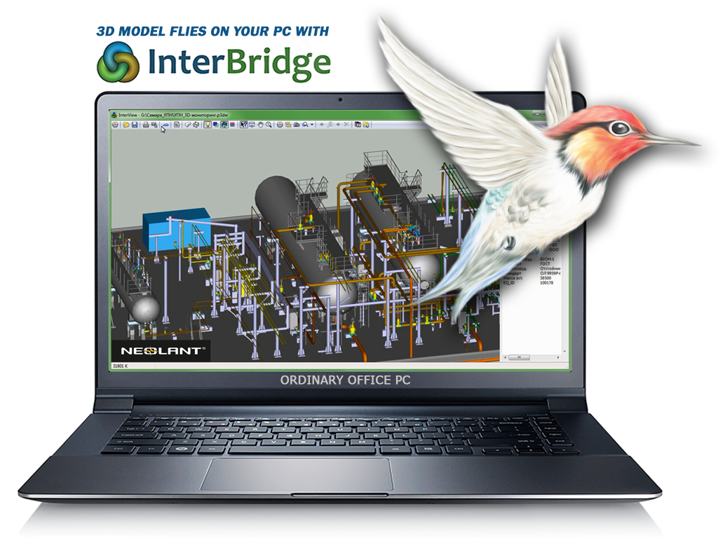 InterBridge Neolant