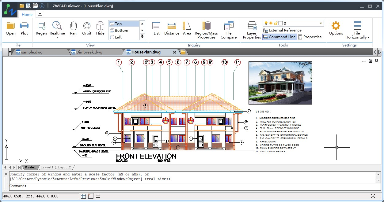 Download free programs for dwg files free fairhelper for Online cad editor