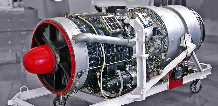Rolls-Royce engines