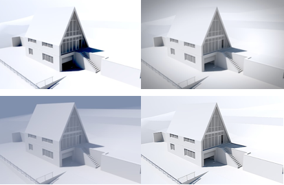ARCHICAD Кравченко 3