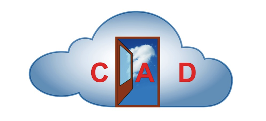 Cloud CAD