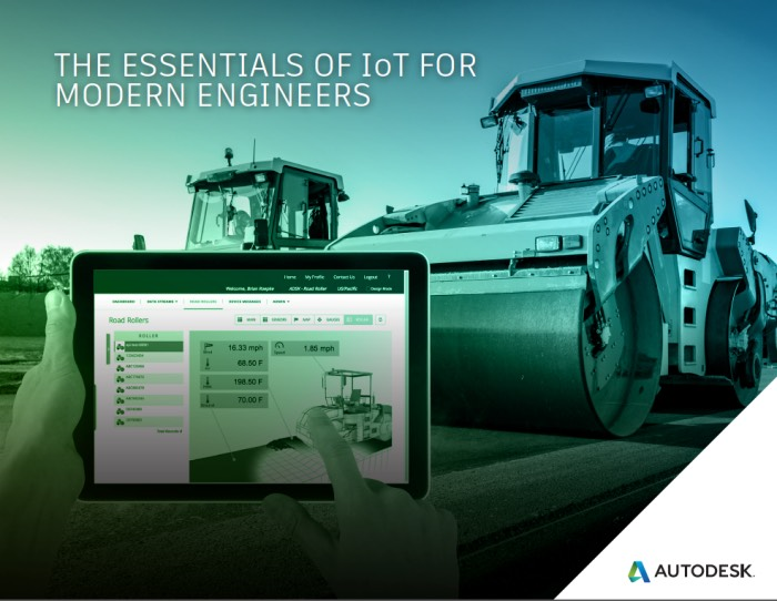 Essentials of IIoT for ENg
