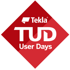 Tekla User Day 2018 banner