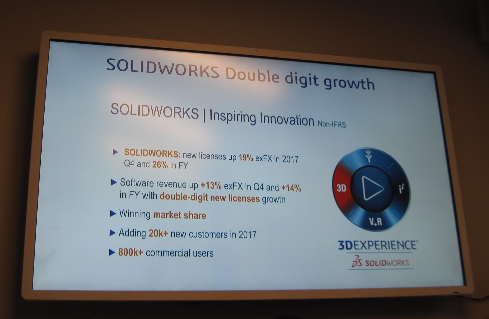 Форум SolidWorks 2018