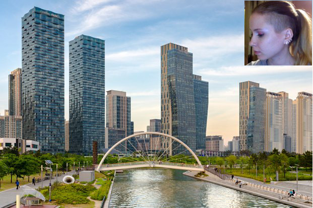 SMART Moscow Village