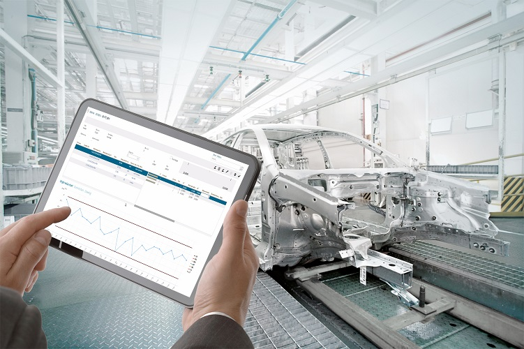 Конференция Siemens PLM Software и KUKA