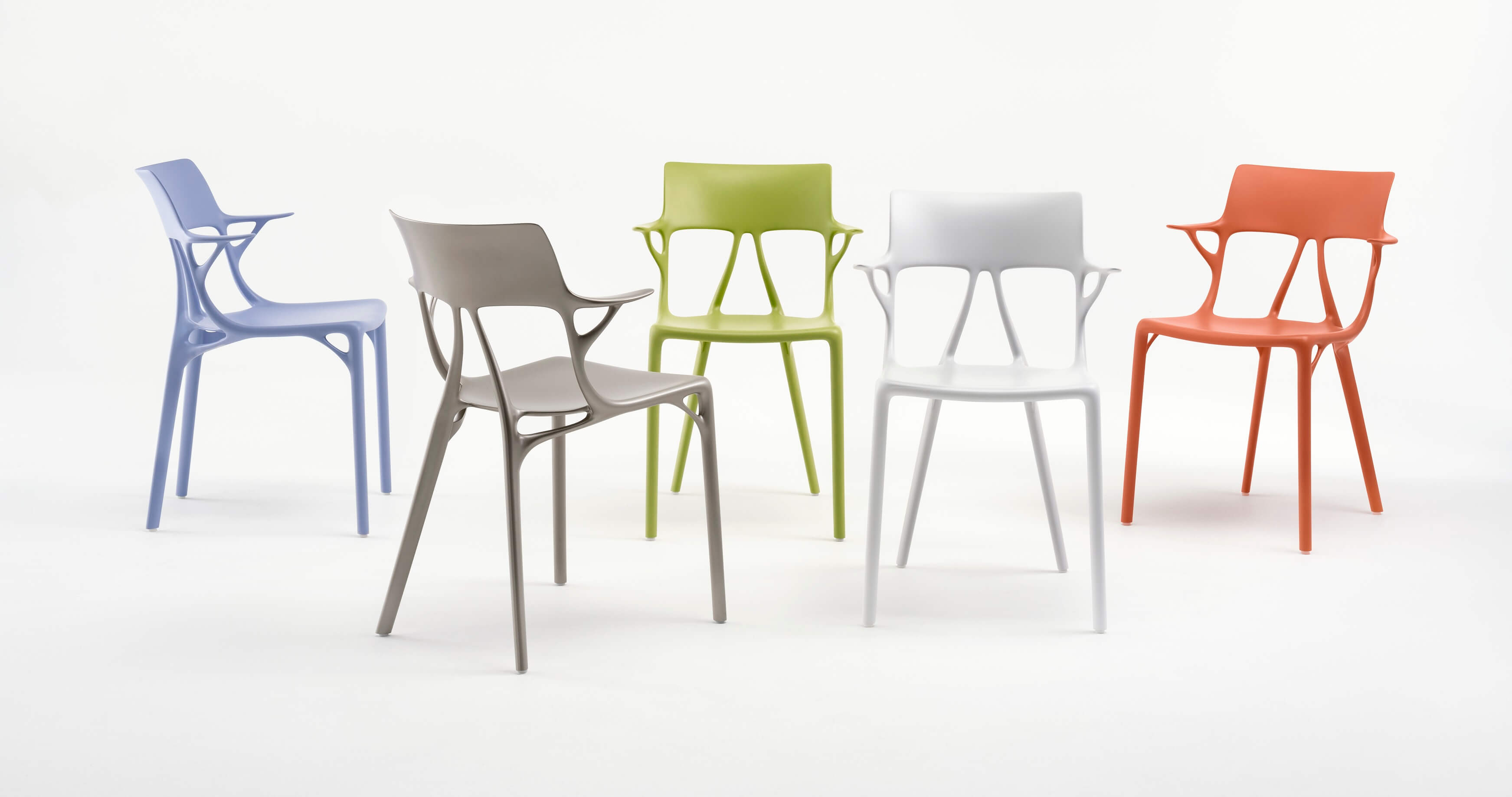 A I BY PHILIPPE STARCK
