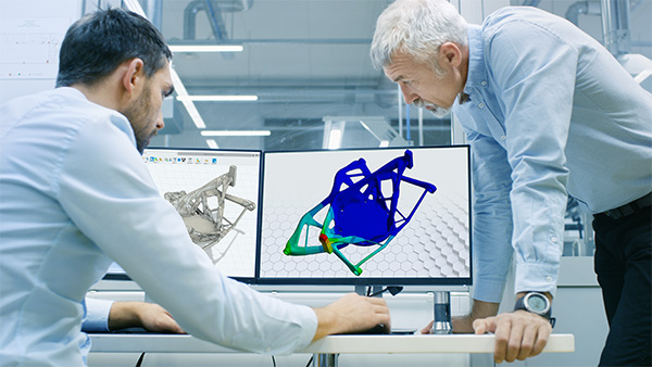ANSYS Autodesk