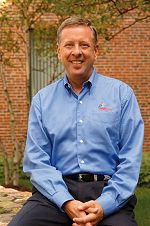 Jeff Ray, CEO of SolidWorks, Corp.