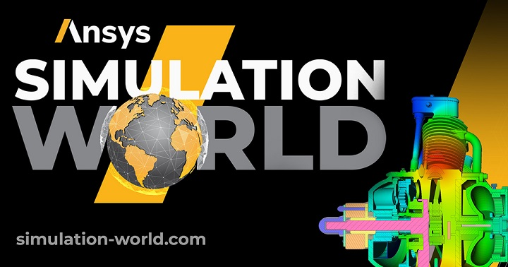 Ansys Simulation World