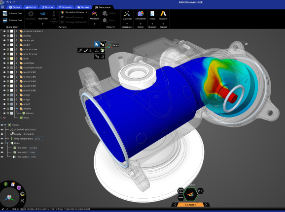 Ansys 2020 R2