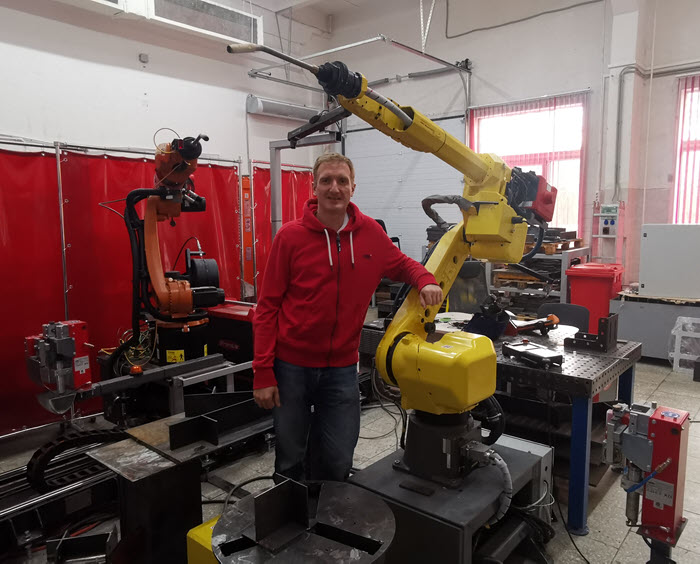 ABAGY Robotic Systems