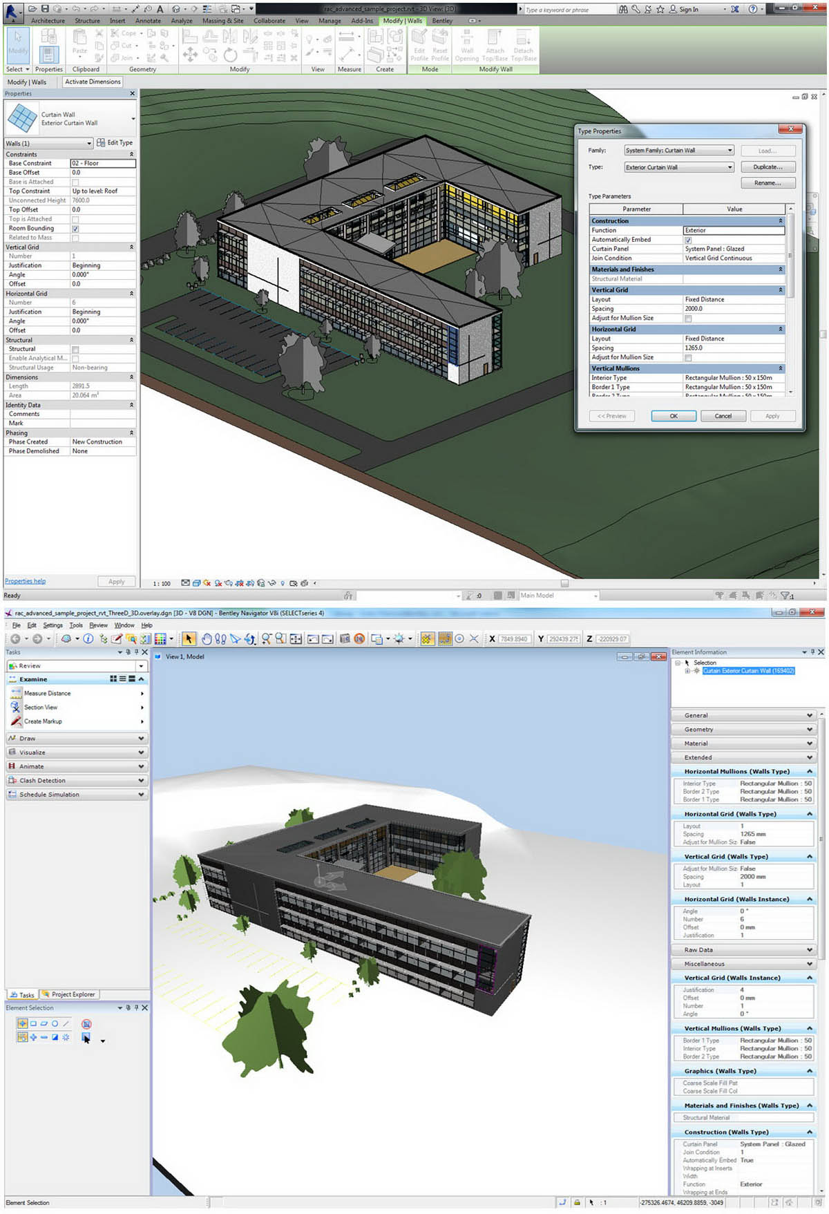 isicad :: What's going on with BIM in Russia