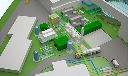 Bentley be Inspired 2014 Water Waste treatment