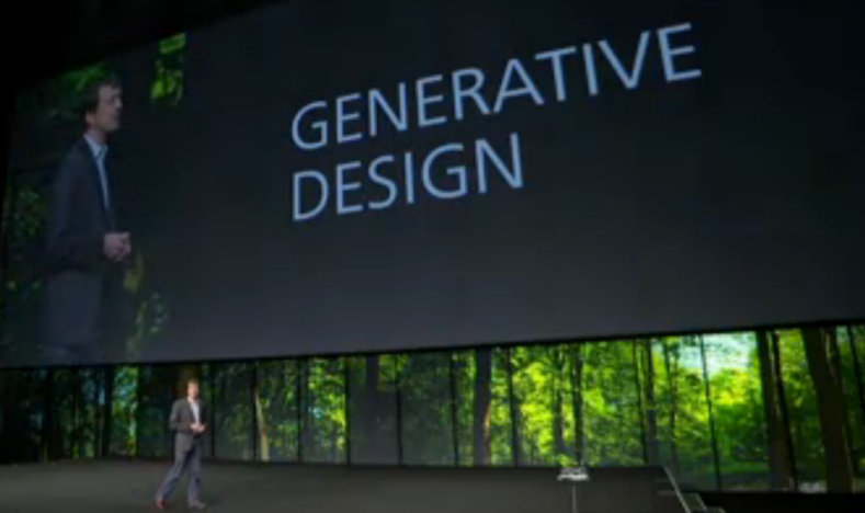 AU14 CTO Generative Design