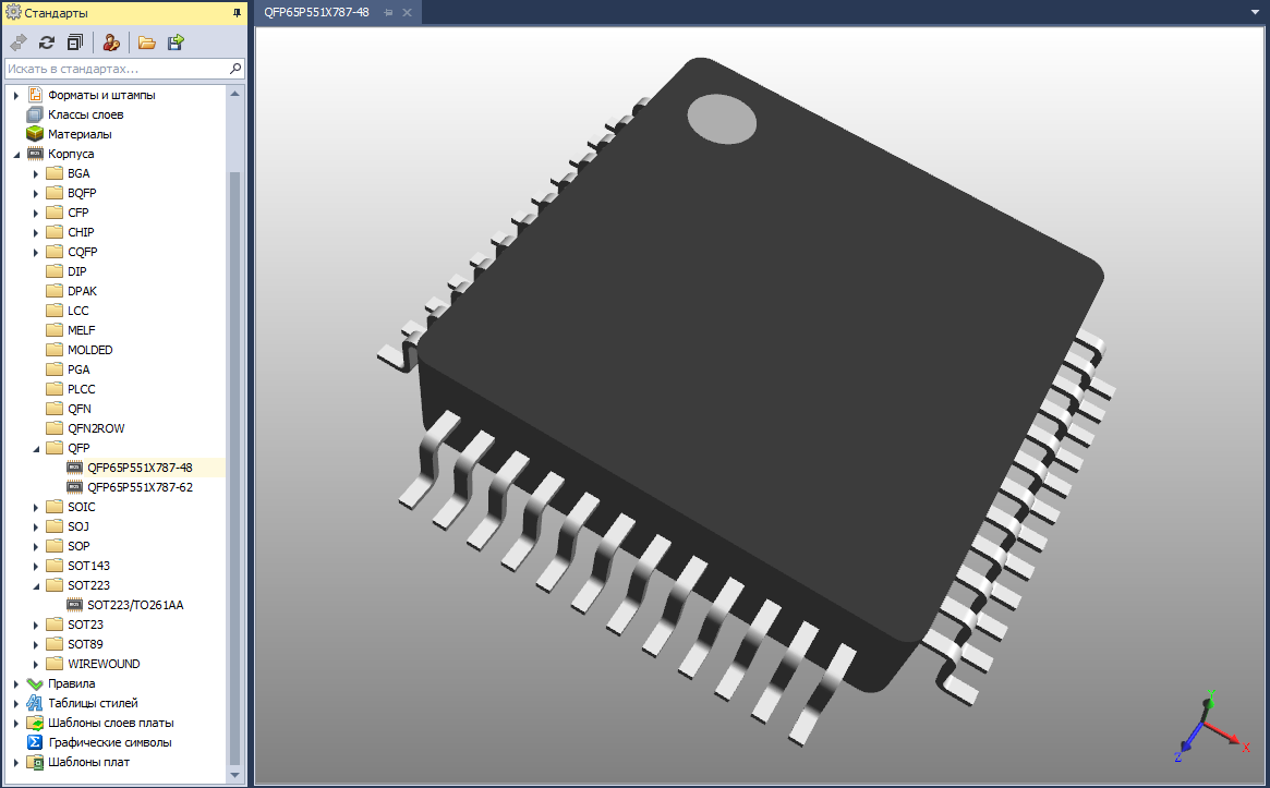 Isicad Electronic Design Software Benefits From Upgrade To C3d For Circuit Labs Delta 3